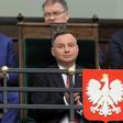 Prezydent Duda gratuluje Donaldowi Tuskowi wyboru na szefa Europejskiej Partii Ludowej