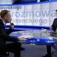 Szef KPRM Michał Dworczyk o wyroku TSUE w sprawie nowej KRS i Izby Dyscyplinarnej Sądu Najwyższego