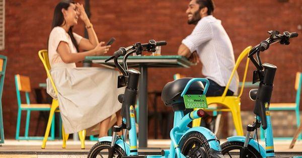 Bajaj Auto Invests $8 Mn In Micromobility Startup Yulu
