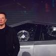 Waarom brak de ruit van Tesla's Cybertruck? Elon Musk geeft antwoord