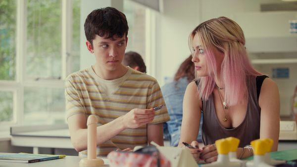 Netflix komt met releasedatum voor tweede seizoen Sex Education