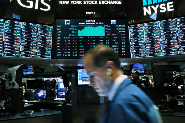 NYSE proposes big change to direct listings