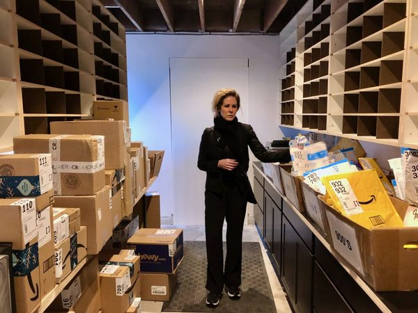 Amazon gives a Seattle brick-and-mortar business reason to smile with a busy sip, ship, shop formula