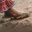 Lorena, Light-Footed Woman | Netflix Official Site