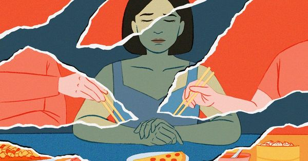 My Discomfort With Comfort Food: The Difficulty of Treating Eating Disorders With Western-Centric Therapy