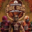 NBC Bets on Side Dishes to Lure Viewers to Thanksgiving Football – Variety