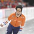 Kai Verbij genomineerd voor titel Sportman van het Jaar