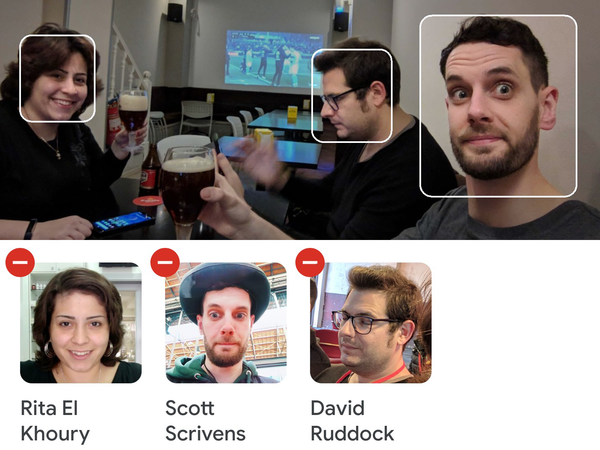 Google Photos rolls out manual face tagging: Tutorial, benefits, and a big asterisk
