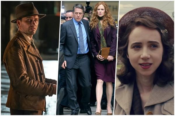 Todas las series que está preparando HBO para 2020