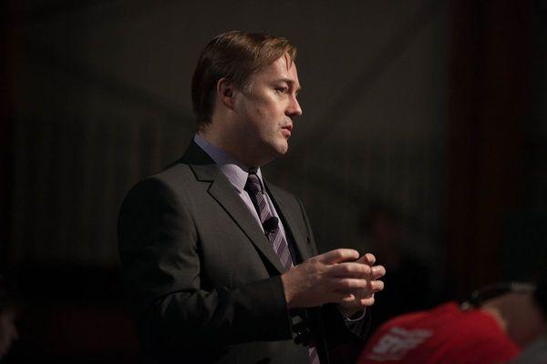 The Valuation vs. Traction Matrix - Jason Calacanis