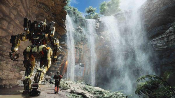 PlayStation Plus Games December 2019 brengt Titanfall 2 - WANT