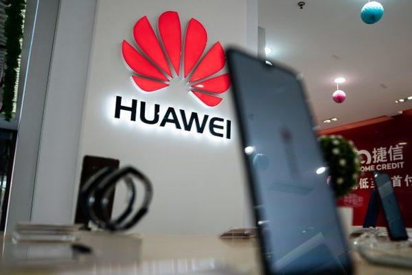 Huawei verwacht ook zonder Google de grootste ter wereld te worden