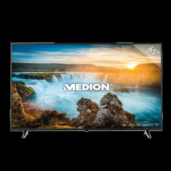 Aldi Black Friday-deal komt met 65 inch 4K-tv voor 499 euro - WANT