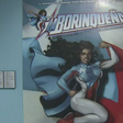 Caribbean Cultural Center comic book exhibit inspiring young artists of colour