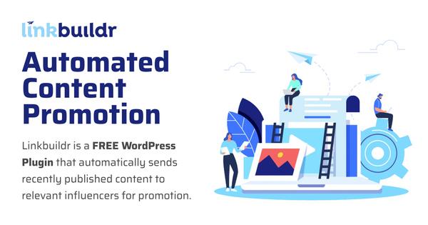 Automate Content Promotion