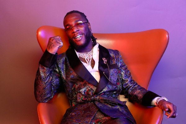 The Crossover: How Burna Boy's Grammy Nod Proves The Power of Consistency
