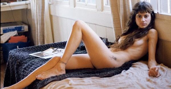 Intieme foto's van naakte vrouwen van over de hele wereld