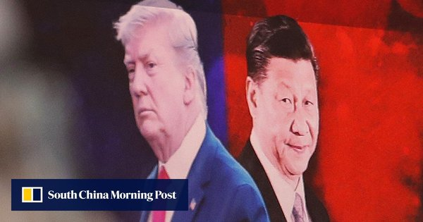 Trade deal must include US tariff rollback says China's Global Times