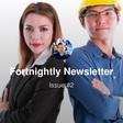 Fortnightly Newsletter - On digital innovation & unions