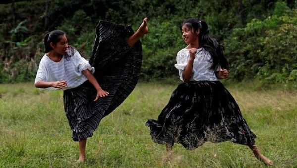 Guatemala suffers from high rates of violence against women – including femicides – and has yet to devote serious resources to tackling the problem. Photo: EFE. Souce: Telesur English.