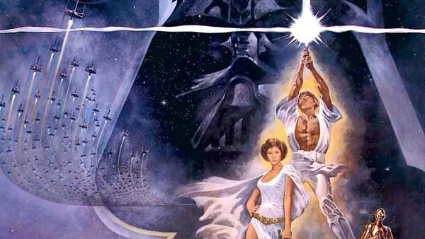 Originele Star Wars stukken vanaf vandaag in veiling - WANT