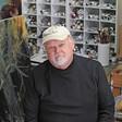 Terry Lee's Hayden-area studio reveals a local sculptor, painter and mentor