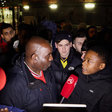 For Fans, by Fans, Against the Club - The New York Times