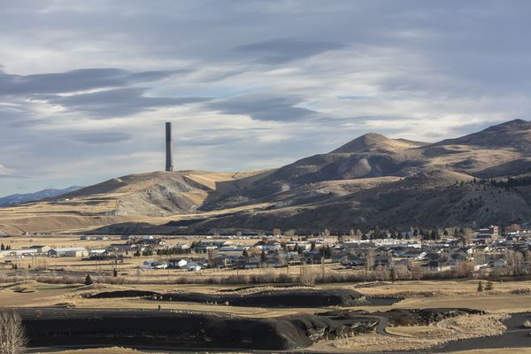 A tiny town's long struggle to rid itself of toxic waste reaches the Supreme Court