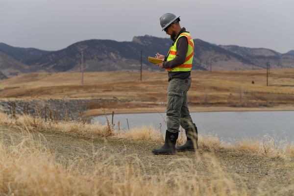Colorado rethinks dam safety as climate change heightens risk for state's 27 'unsatisfactory' structures