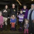 Boerenfamilie Mooren in zak en as