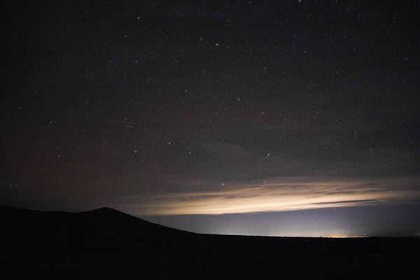 As Boise grows, so does its light pollution—and that may affect Idaho dark sky areas
