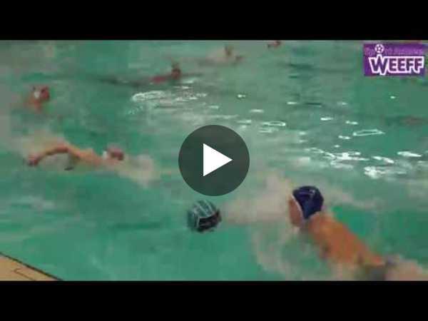 Wedstrijd Alkemade-SG Westfriesland in De Tweesprong (video)