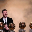 Lionel Messi wins Ballon d'Or for sixth time | eNCA