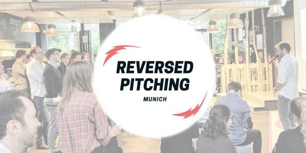 Freitickets für das 11. reversed-pitching
