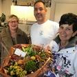 Gemeente eert familie Van Leersum: Al 25 jaar op de pont