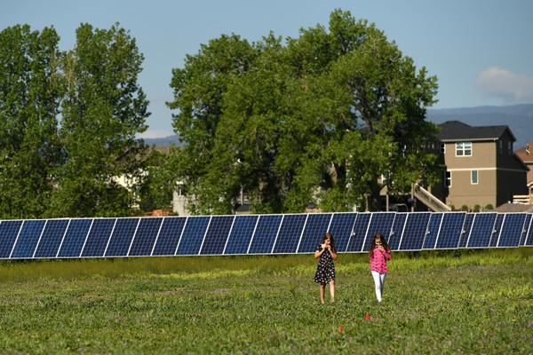 Colorado regulators considering rules aimed at expanding community solar projects in state