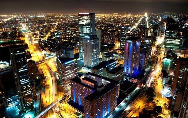 Bogotá ya es la tercera mayor 'ciudad Fintech' de América Latina