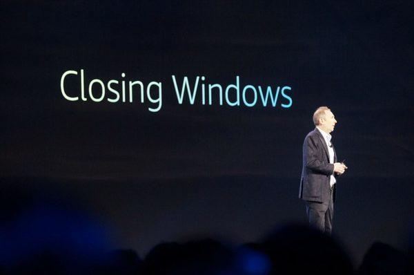 Amazon cloud boss targets Microsoft's core business, eyes $3.7 trillion enterprise IT market