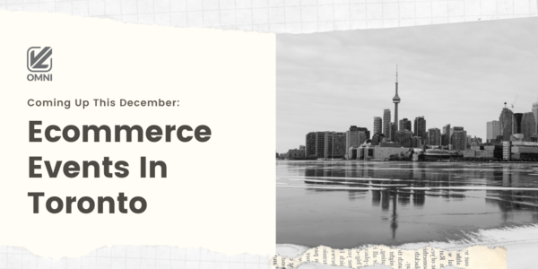 Here's a look at local ecommerce meetups happening in December