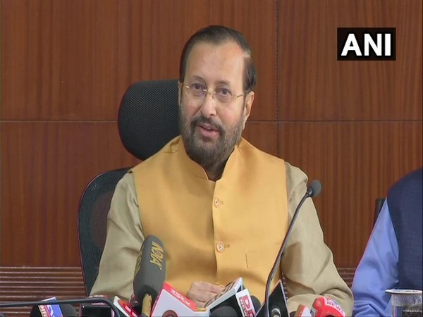 Industries won't need NOC from Pollution, Labour & Industry departments in Delhi: Javadekar