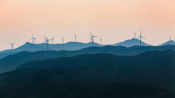 The developing world has hit the brakes on clean energy
