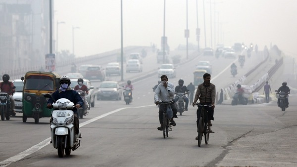 Anti-smog towers, the SC solution to Delhi air pollution, not ready for immediate use