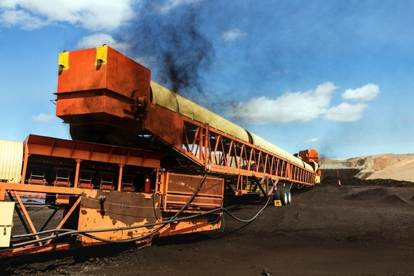 Wyoming's coal-fired economy is coming to an end