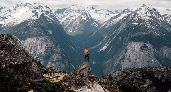 Prospects look bleak for Canadian mountains, Arctic and coasts, says IPCC