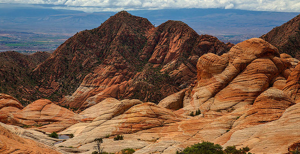 BLM to study hotly contested corridor in Utah conservation area