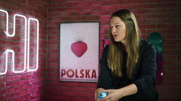 Martyna Sztaba (Syntoil)
