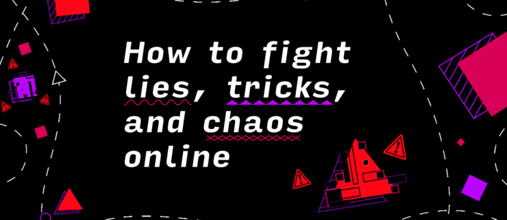 🌐 Nyttig guide til at navigere internettet