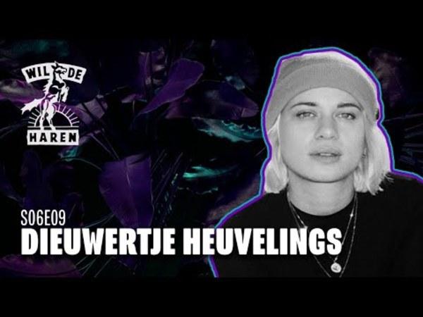 Dieuwertje Heuvelings @ Wilde Haren