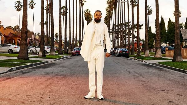 The Legacy of Nipsey Hussle, the Light of Los Angeles