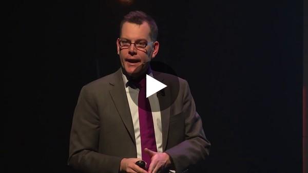 Arnout Van den Bossche over Powerpoint
